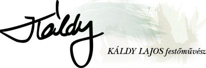 Káldy Lajos honlapja